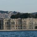 写真:ベイレルベイ宮殿