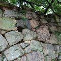 写真:広島城 中御門跡