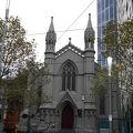 写真:Cross Culture Church