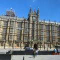 写真:国会議事堂 (ウェストミンスター宮殿)