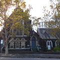 写真:ルーテル教会 (メルボルン)