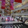 写真:上海新世界大丸百貨