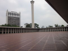 イスティクラル モスク