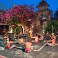 写真:タナロット寺院