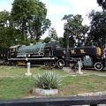 写真:蒸気機関車C5623