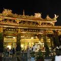 写真:龍山寺