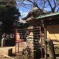 写真:江島神社 奥津宮