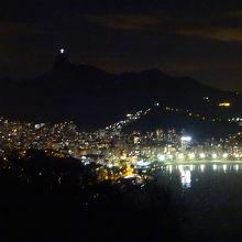 夜景が最高