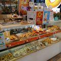 写真:はらドーナッツ 刈谷ハイウェイオアシス店