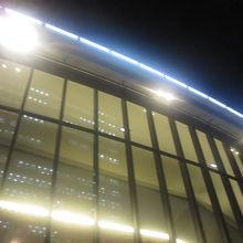 赤坂ACTシアターで行われた公演を見に行きました
