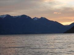 ワカティプ湖