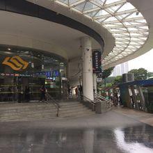 ドビー・ゴート駅