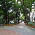 写真:永康公園