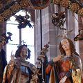 写真:聖ローレンツ教会