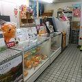 写真:近鉄奈良駅観光案内所
