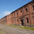 写真:赤れんが倉庫群