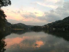キャンディ湖