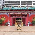 写真:Teng Yun Temple