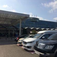 光州空港 (KWJ) クチコミガイド...