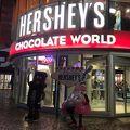 写真:ハーシーズ チョコレート ワールド ラスベガス