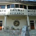 写真:泰緬鉄道博物館