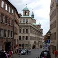 写真:旧市庁舎 (ニュルンベルク)