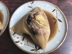 再發號 百年肉粽