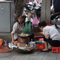 ベトナムの味
