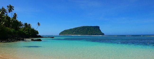 サモア(ウポル島)