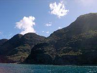 Old Hawaiianの旅:カウアイ島日記(ナ・パリコーストクルーズ編)