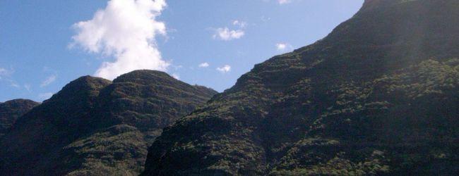 Old Hawaiianの旅:カウアイ島日記(ナ・...