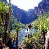 カカドゥ国立公園周辺