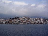 ギリシア・スキアスォス島