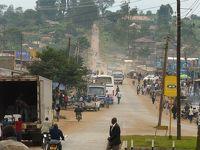ウガンダ一週間3 フォートポータル