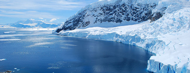地球最後の秘境 南極?(景観編)