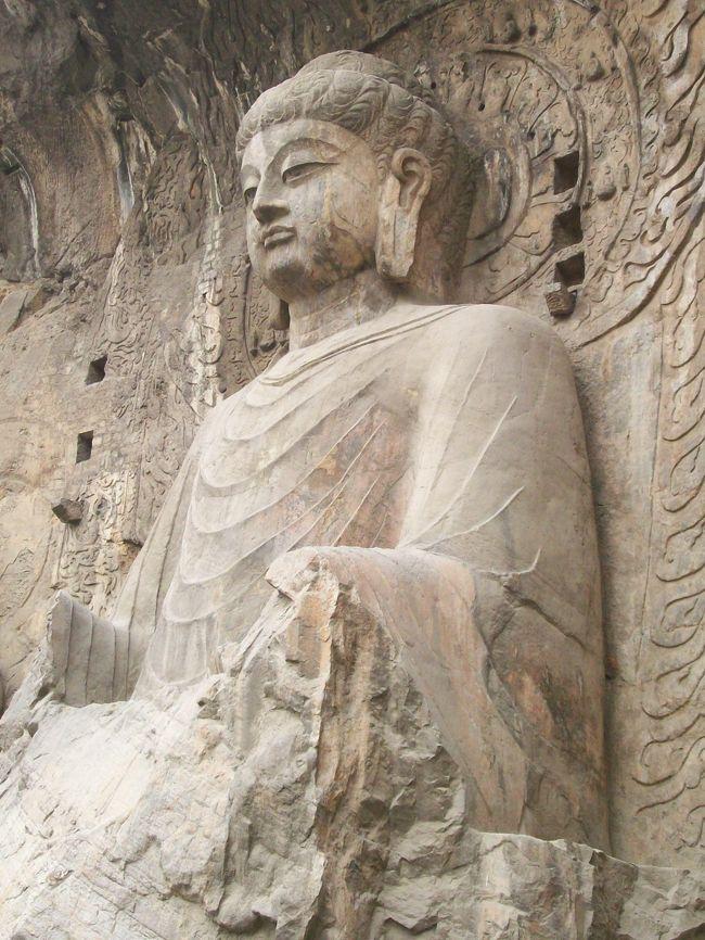 龍門石窟の画像 p1_37