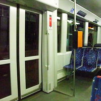 ブレーメン&ウィーン 2009春 陸の旅〜トラムに乗って空港←→市街移動〜