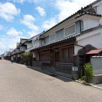 吉野川・阿波・脇町