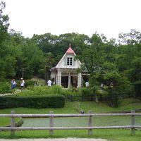 夏のドライブ☆サツキとメイの家