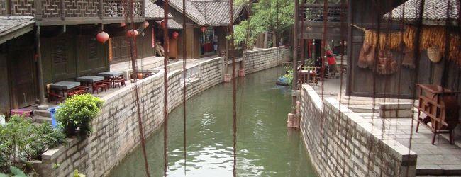 2009年 12月 深セン旅行_038(中国民俗...