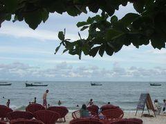 カンボジア南のビーチへ(その3):シアヌークビル