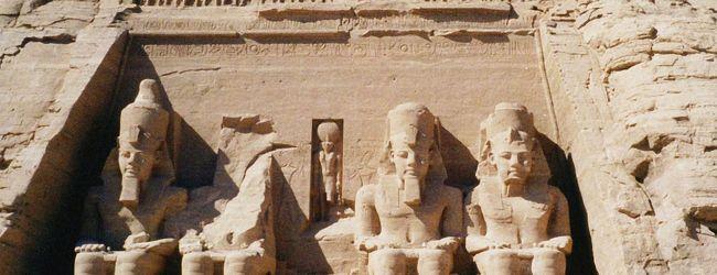 エジプト〜古代のロマンと神秘のピラミッ...