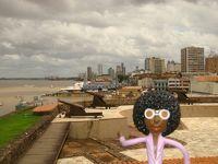 なみお&みすたぁのなんちゃって世界一周旅行 ブラジル・52時間バスの旅&ベレン市内散策