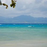 オパラウ島