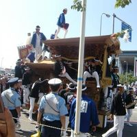 2010.岸和田だんじり祭り