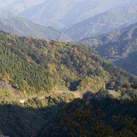 自然豊かな東京の「むら」〜檜原村小旅行