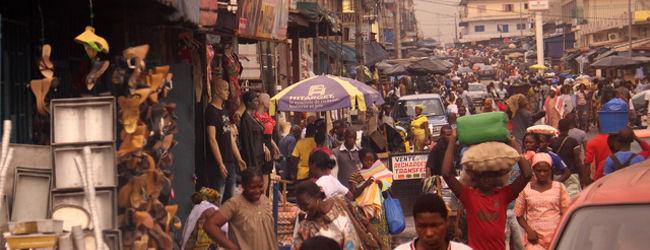 西アフリカ・コートジボアールの旅 0・・...