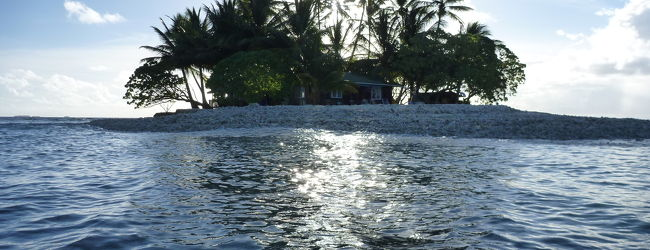 〜Spiritual Island〜ミクロネシア.チュー...