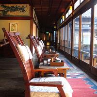 2011年冬の旅?その3【 和味の宿「角上楼」さんと復路編】