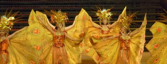 2011年06月 中国(シンセン)・マカオ旅行
